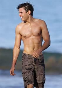 Zac Efron | 24th Birthday | Through The Years | Shirtless ...