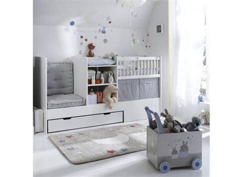 idee de deco chambre bebe garcon chambre de bébé 15 idées pour un garçon décoration