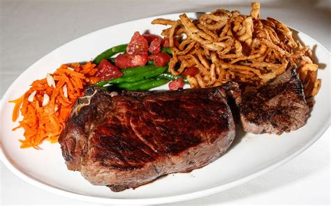 steakhouses   united states travel leisure