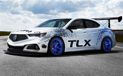 acura tlx  spec race car wallpapers  hd images