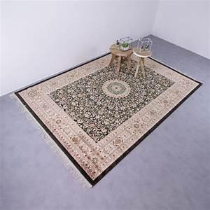 Teppich 240 X 240 : vloerkleed xilento vintage 002 170 x 240 cm ~ Bigdaddyawards.com Haus und Dekorationen