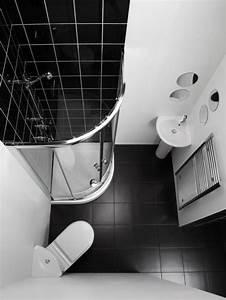Petite Salle De Bain 3m2 : 17 meilleures id es propos de salle de bain 3m2 sur ~ Dailycaller-alerts.com Idées de Décoration