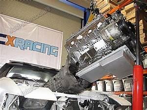 Ls1 Engine T56 Manual Transmission Swap Kit For Nissan