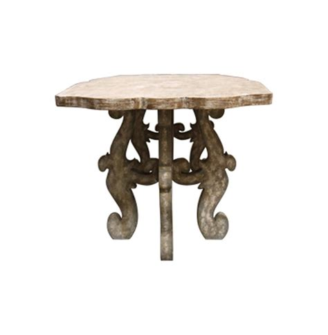 rustic farmhouse dining table french country rustic scroll farmhouse dining table