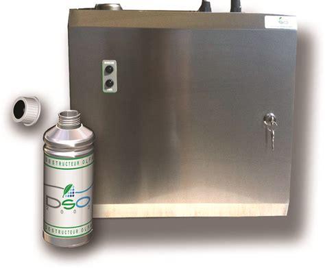traitement pollutions olfactives les fournisseurs