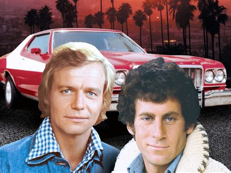 Starsky And Hutch Cast Where Are They Now - starsky and hutch tv show cast the best tv shows