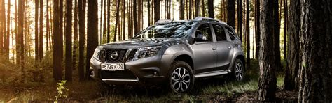 Nissan Terra 4k Wallpapers by Wallpaper Nissan Terrano Gray Suv Car In The Forest