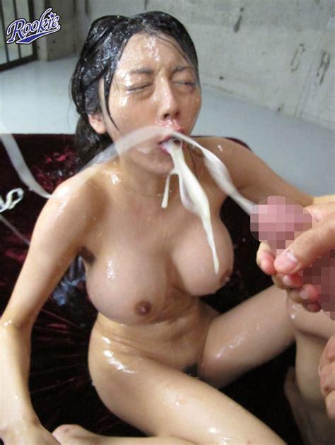 Rki 320 Bukkake Sex Miho Ichiki Of Men Firing World S Best