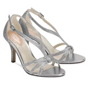 silver shoes for wedding pink paradox vibrant silver wedding shoes bridal accessories