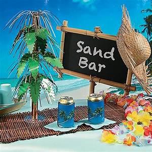 Beach Party Ideas - Beach Party Decorations, Beach Party ...