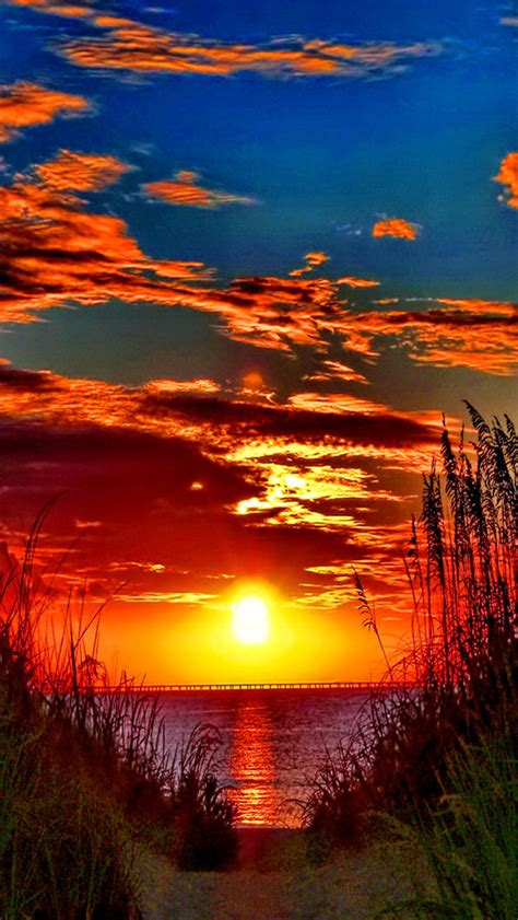 awesome colorful sunset iphone 6s awesome colorful sunset the iphone wallpapers