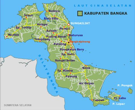 history   row  bangka island motors info