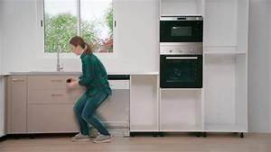 Pose De Cuisine : ikea tuto cuisine 6 pose des plinthes et de la ~ Melissatoandfro.com Idées de Décoration