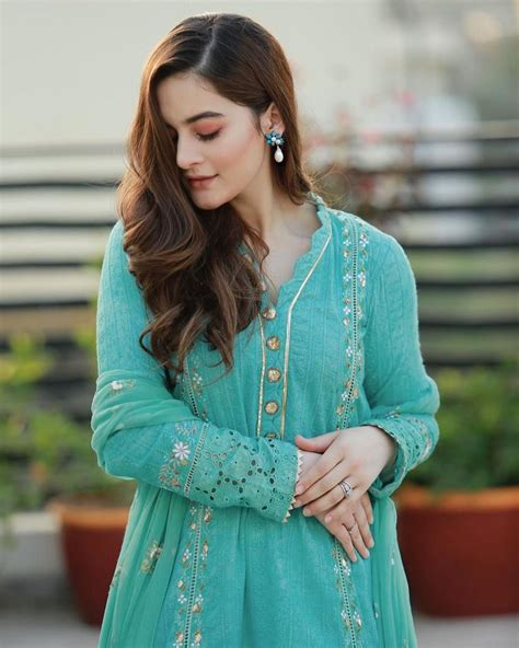 Latest Pictures of Gorgeous Aiman Khan