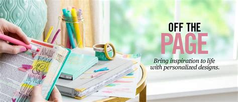 page hobby lobby scrapbook paper crafts