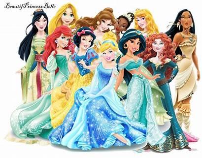 Disney Princess Princesses Dp Modern Cartoon Characters