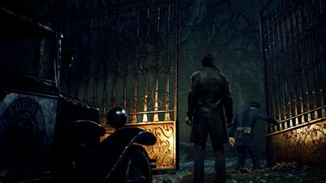 cthulhu call xbox pc ps4 release date october vg247 gets