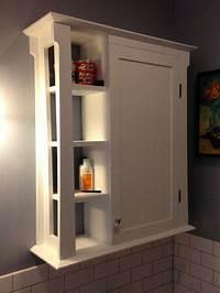 bathroom wall cabinet 47 Best Bathroom Wall Storage Cabinets Designs & Ideas ...