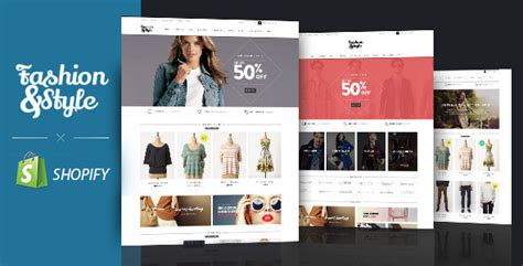 Shopify Templates 35 Best Responsive Shopify Themes 2016