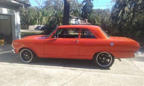 65 for sale chevrolet 1965 for sale in orange park florida united states