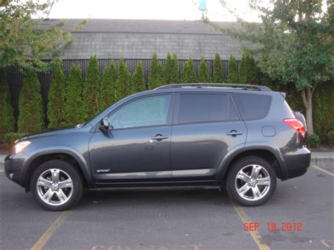 Toyota Rav4 For Sale By Owner by Toyota Rav4 2008 For Sale By Owner In Seattle Wa 98107