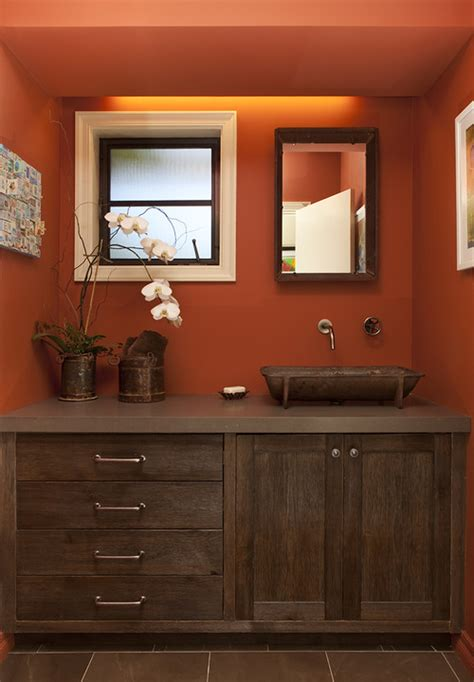 Houzz Bathroom Colors by Would To The Paint Color