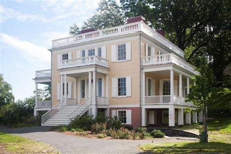 hamilton house jgwa architects hamilton grange national monument