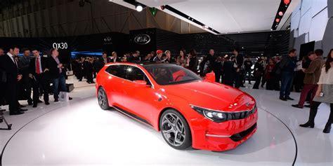 Kia Sportspace Concept Unveiled At Geneva