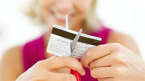 Withdraw from your credit card. Credit cards can take 100 years to pay off an average debt on high rates