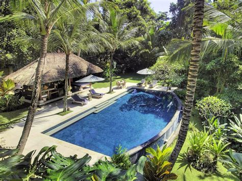 1 Bedroom Villas Ubud by Villa Alamanda Ubud In Ubud Bali Indonesia 4 Bedrooms