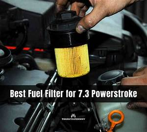 7 Best Fuel Filter For 7 3 Powerstroke 2020  Buying Guide