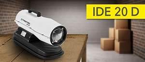 Canon Air Chaud : canon air chaud fioul de 20 kw ide 20 d trotec ~ Dallasstarsshop.com Idées de Décoration