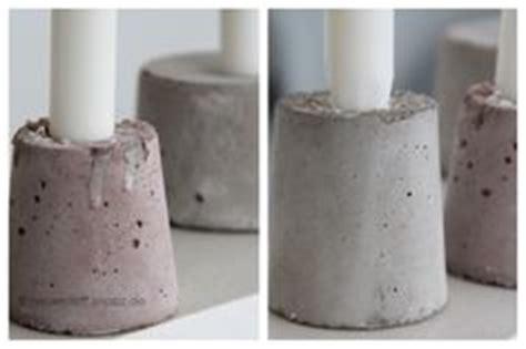Estrich Selber Gießen by Beton Giessen On Door Stopper Concrete Pots
