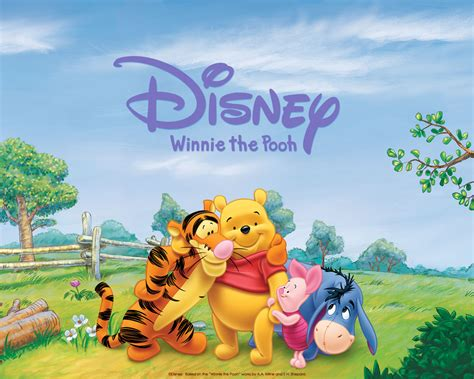 Animated Winnie The Pooh Wallpaper - animated animated wallpapers animated