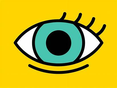 Eye Twitch Twitching Chill Self Hepatitis Eyes