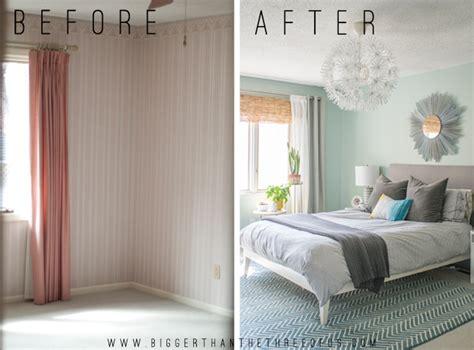bedroom makeovers reveal inspiring design ideas