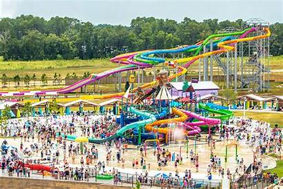 Water Texas Waterpark Park Rivers Parks Food