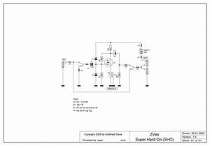 Sho  Goes With Wiring Diagram