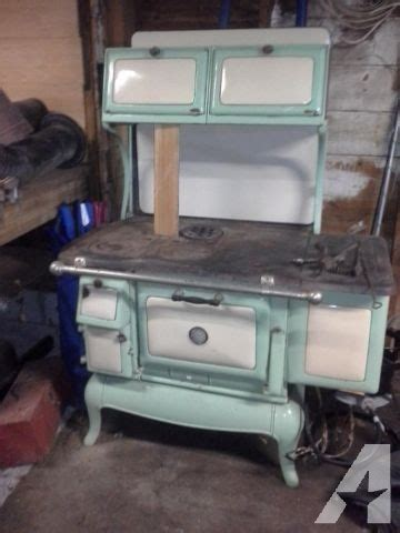 antique wood cook stoves  sale video search engine