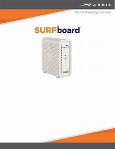 Arris Sbg6700 Ac User Guide Manual Sbg6700