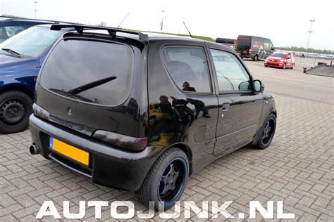 fiat cinquecento tuning fiat cinquecento tuning s p foto s 187 autojunk nl
