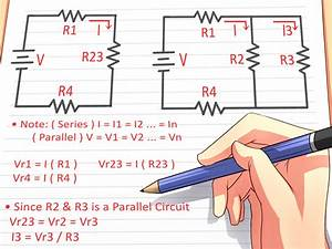 Component  How To Analyze Resistive Circuits Using Ohms