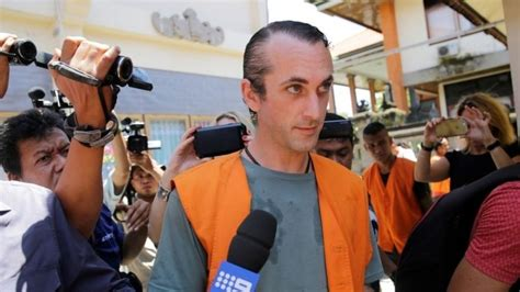 Bali News David Taylor Sara Connor Jailed For Killing Bali