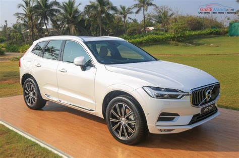Volvo Xc60 Reviews 2018 by 2018 Volvo Xc60 Price Engine Specs Features Interior