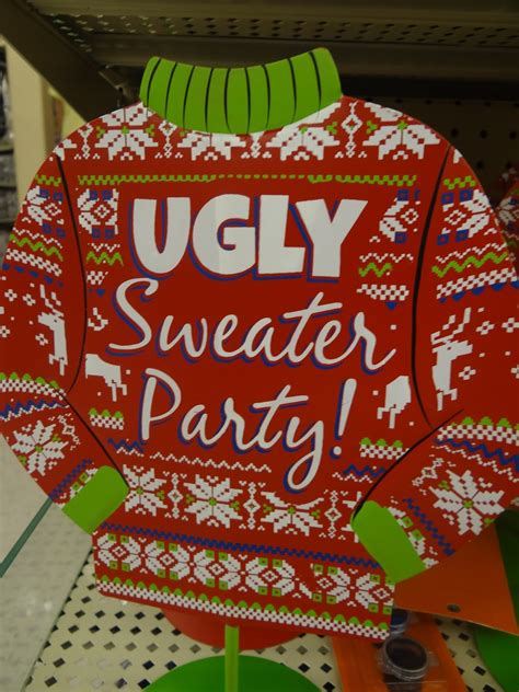 patties classroom a funny story and ugly sweater parties