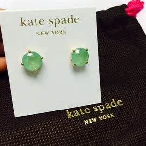 kate spade brand new kate spade earrings from