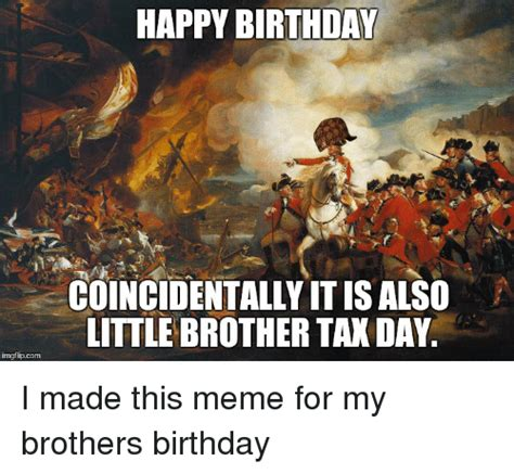 Funny Birthday Memes For Brother - funny little brother memes of 2016 on sizzle funny