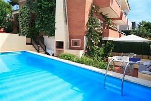 villa avec piscine privee a louer pour 10 personnes a With location villa costa dorada avec piscine