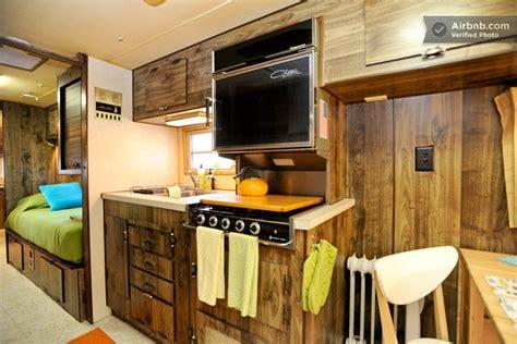 caravane cuisine mobilier table caravane cuisine