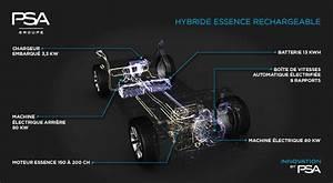 Ds7 Hybride Rechargeable : peugeot citro n 7 voitures hybrides rechargeables d s 2019 vid o ~ Maxctalentgroup.com Avis de Voitures
